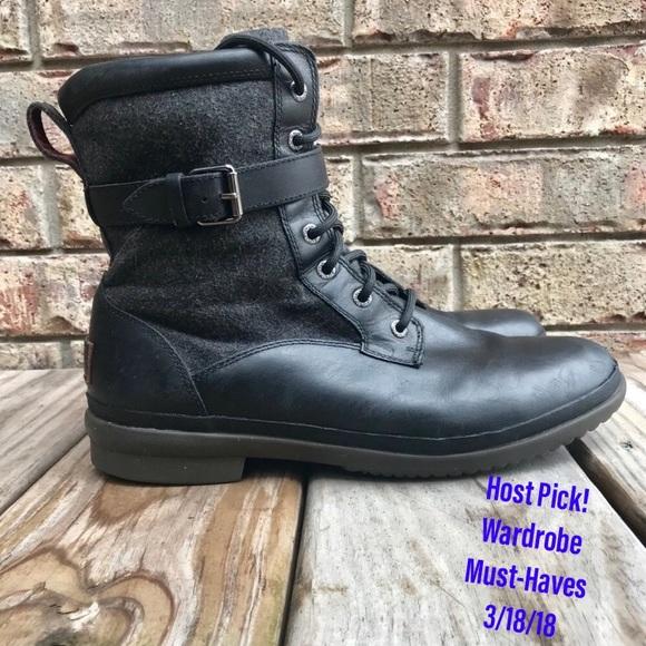 3cf24c5fb6f HP | UGG | Women's Kesey Waterproof Boot